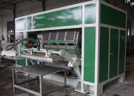 Full Automatic Pulp Moulding Machinery for Recycle Paper Egg Tray / Egg Box / Fruit Tray Production Line
